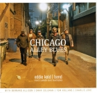 Eddie Kold Band – Chicago Alley Blues
