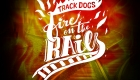 Track Dogs – Fire on The Rails