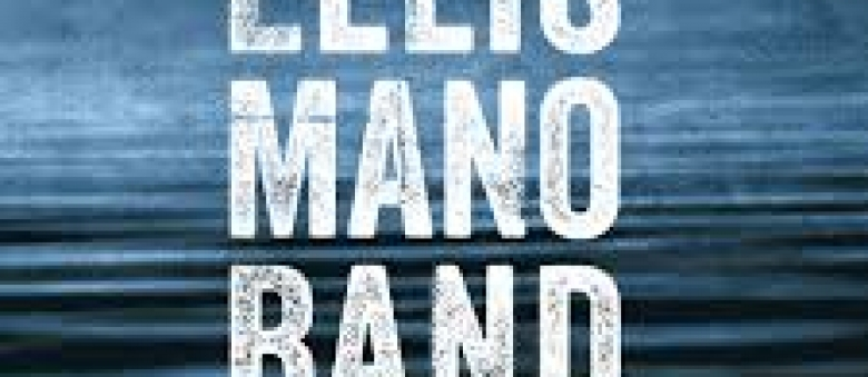 Ellis Mano Band – Here And Now