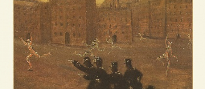 Ernesto Bassignano – Soldati Arlecchini e Pierrot