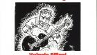 Valerio Billeri e Le Ombrelettriche – La trasfigurazione di Delta Blind Billy