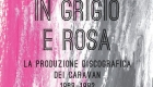Lelio Camilleri – La musica in grigio e rosa