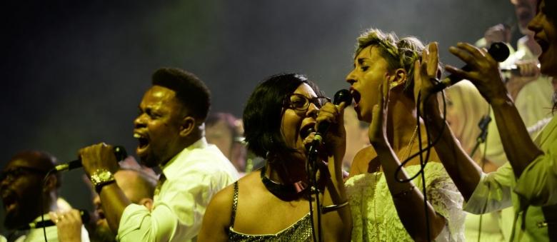 Varese Gospel&Soul – Black Music and More dal 16 al 18 luglio