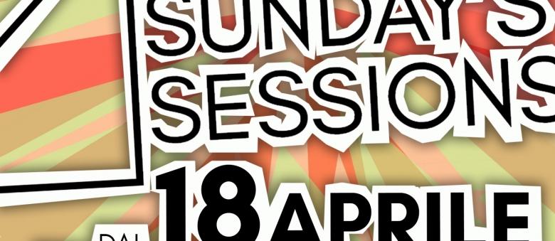 Sonic Sunday's Sessions, nasce il format su radio, social e web