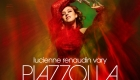 Lucienne Renaudin Vary – Piazzolla Stories