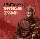 Jimmy Burns – The Chicago Sessions