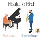 Rosario Giuliani Pietro Lussu – Tribute to Bird