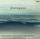 Luciano Biondini, Stefano Maurizi, Mirco Mariottini – dialogues