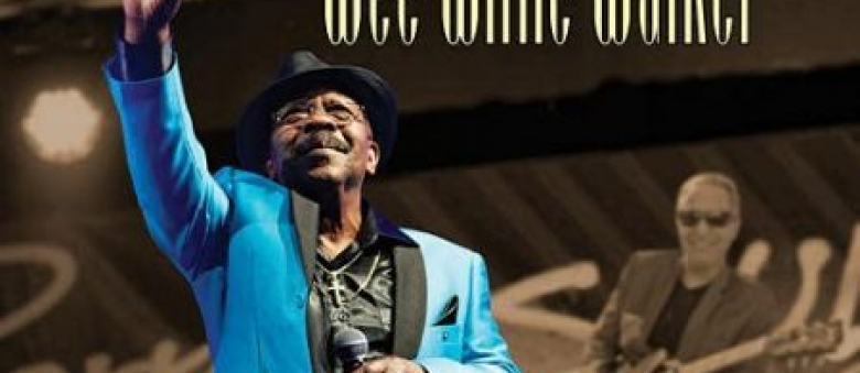 Wee Willie Walker and The Anthony Paule Orchestra – Not In My Lifetime