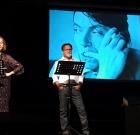 Io, Fabrizio e il Ciocorì, Giardini Accademia Filarmonica Romana, Roma, 9 luglio 2021