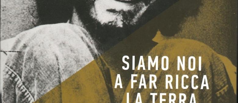 Marco Rovelli – Siamo noi a far ricca la terra