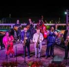 Italian Jazz Gala: A Night in Anzio, L'Abbraccio, Anzio, 8 luglio 2021