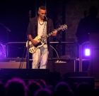 Alex Britti band feat. Flavio Boltro, Jazz & Wine, Fortezza, Montalcino, 25 luglio 2021