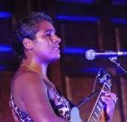Leyla McCalla – Festival dal Mississippi Al Po, Fiorenzuola D'Arda, 18 Luglio 2021