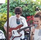 Teo Ciavarella Quartet alla Sottostazione di Porretta Terme