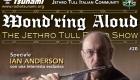 """Ian Anderson: """"Presto un'autobiografia, ma vorrei tanto i concerti dal vivo"""""""