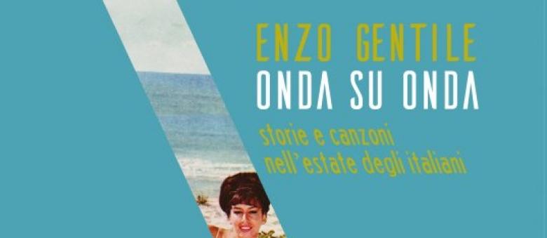 Enzo Gentile – Onda su onda