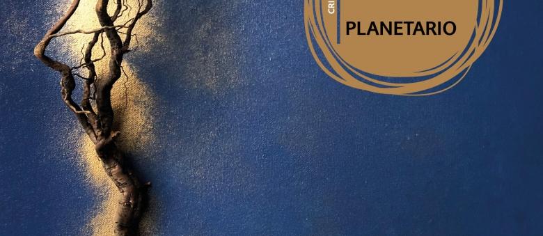 Peppe Voltarelli – Planetario