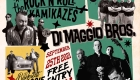 Hound Dog Festival, super Rockabilly a Firenze
