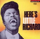 Little Richard: Tutti i Frutti del rock