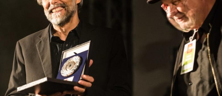 Mei 2021: Premio dei Premi, direttivo Agimp e Andrea Chimenti premio alla carriera
