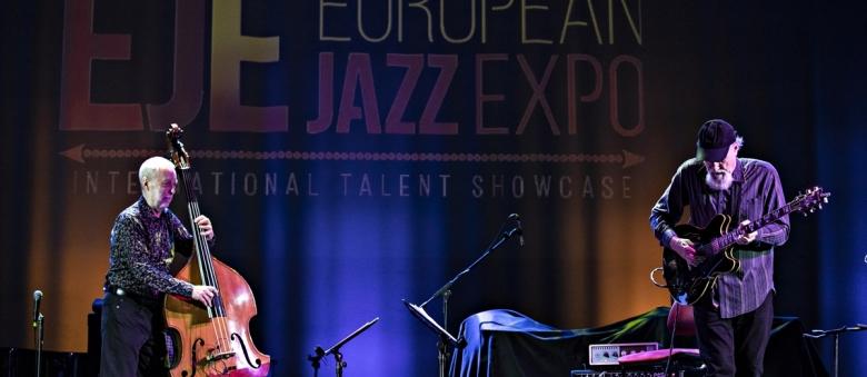 Jazzin' Sardegna – European Jazz Expo, Parco della Musica, Cagliari, 14-17 ottobre 2021