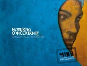 Notturno Concertante – Canzoni allo specchio