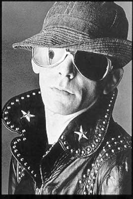 Lou Reed Ernesto de Pascale Il popolo del Blues