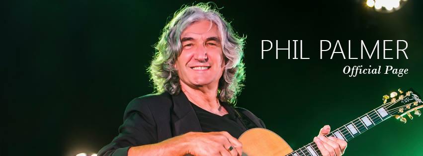 phil palmer guitar